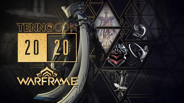 Warframe: El evento digital de la TennoCon 2020 se pospone hasta el 1 de agosto