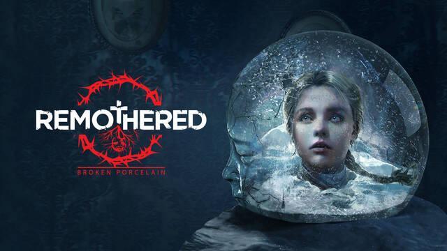 El terror de la saga Remothered vuelve con Remothered: Broken Porcelain en agosto.