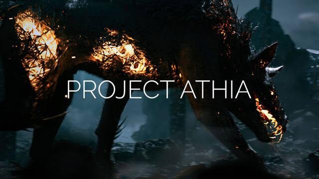 Project Athia de Square Enix