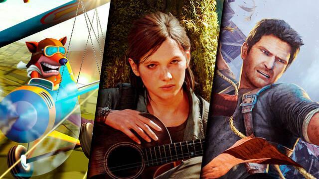 The Last of Us Parte II es el juego mejor valorado de Naughty Dog junto a Uncharted 2