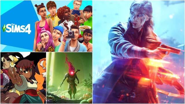 Nuevas ofertas semanales en Xbox One y Xbox 360.