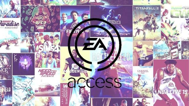 EA Access por un euro