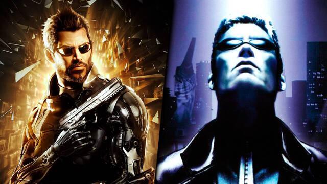 Deus Ex cumple 20 años