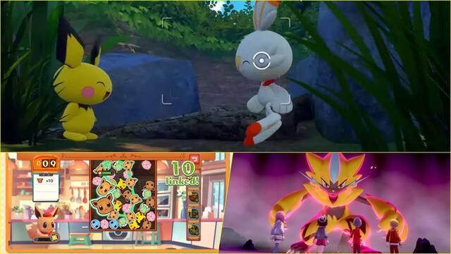 Pokémon Presents New Pokémon Snap