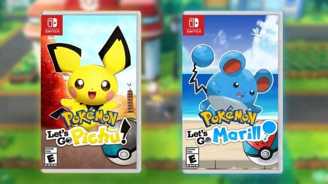 The Pokémon Company podría anunciar un Pokémon Let's Go Johto la semana que viene.