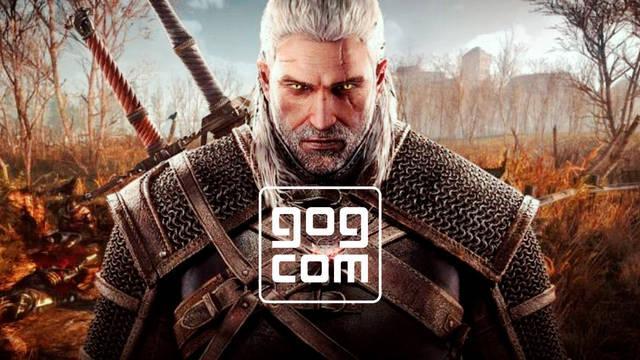 The Witcher 3 gratis en GOG si lo tienes en consola o Steam