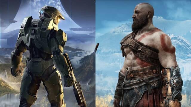Halo Infinite tendrá algo en común con God of War: su plano secuencia.