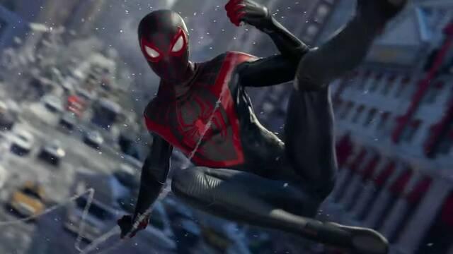 Insomniac Games ha publicado un extenso artículo en el que explica en profundidad detalles de Spider-Man: Miles Morales.