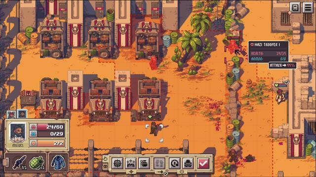 Pathway disponible gratis en Epic Games Store.