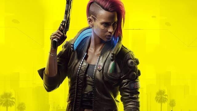 Cyberpunk 2077 se retrasa hasta el 19 de noviembre.