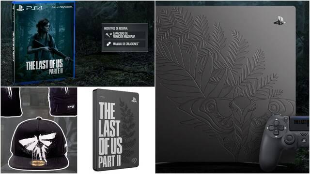 The Last of Us 2 en GAME: todo el contenido disponible.