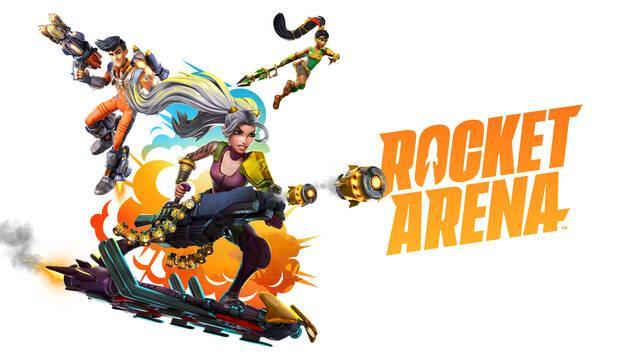 Rocket Arena PC PS4 Xbox One Steam Origin