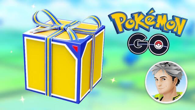 Pokémon Go anuncia encuentros diarios garantizados y Packs Gratis Diarios