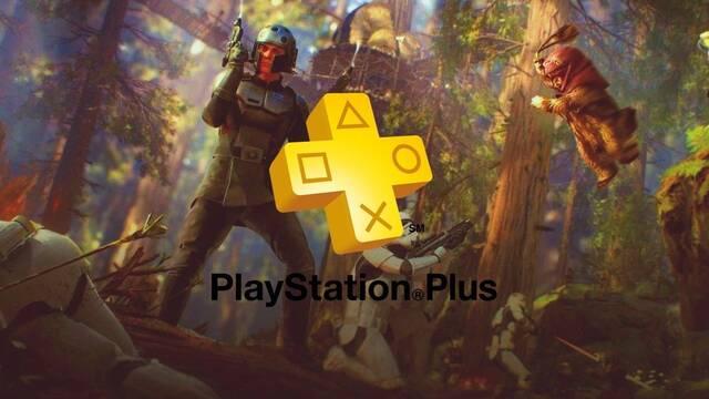 Star Wars Battlefront 2 gratis con PlayStation Plus