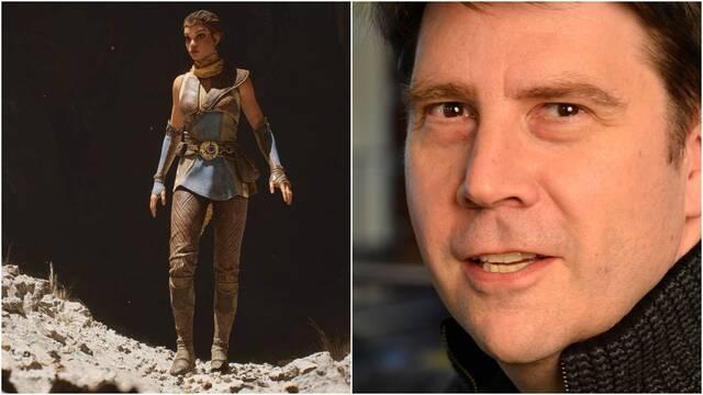 La next-gen difuminará la línea entre cine y videojuegos, dice el CTO de Epic Games.
