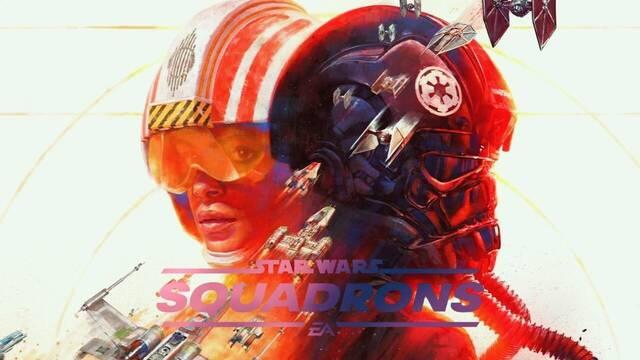 Star Wars: Squadrons no es un juego como servicio en vivo