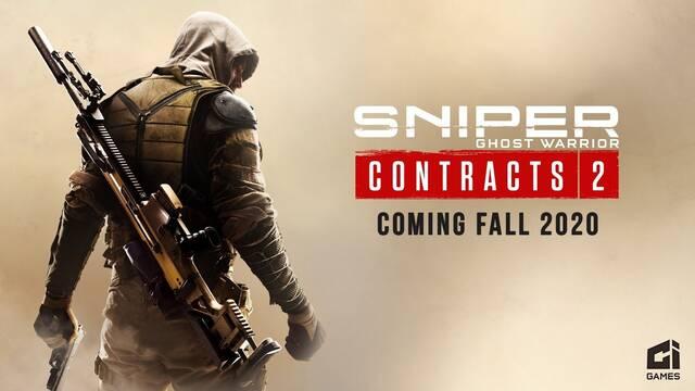 Sniper: Ghost Warrior Contracts 2 se lanzará en otoño.
