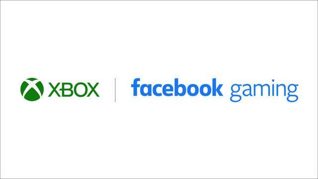 Mixer Facebook Xbox