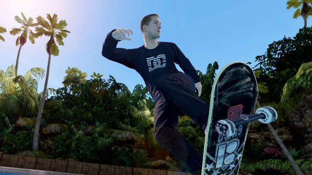 Skate 4 éxito en Twitter