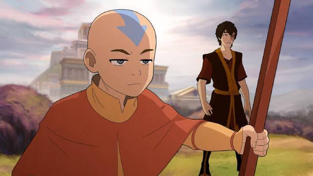 Smite Avatar Korra