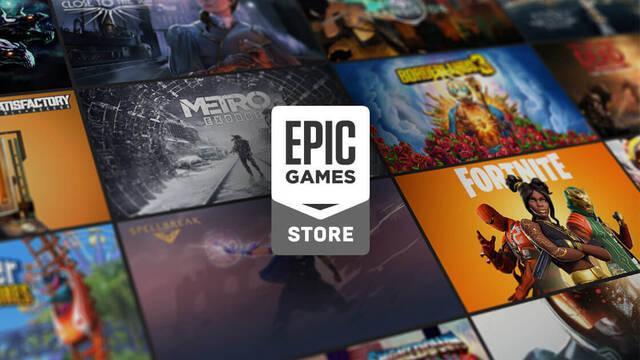 Epic Games Store ya tiene 61 millones de usuarios únicos al mes.