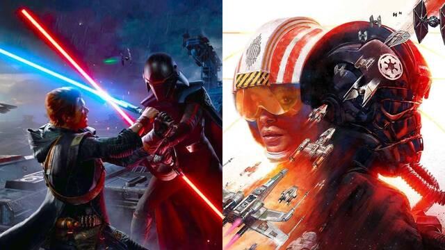 Electronic Arts seguirá trabajando con la saga Star Wars.