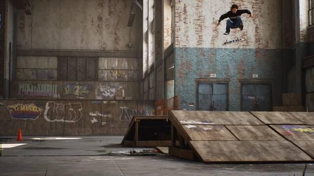 Tony Hawk's Pro Skater 1 + 2 presenta nuevos skaters y prepara su demo para el 14 de agosto.