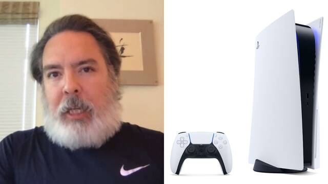 Shawn Layden PS5 duración de los juegos