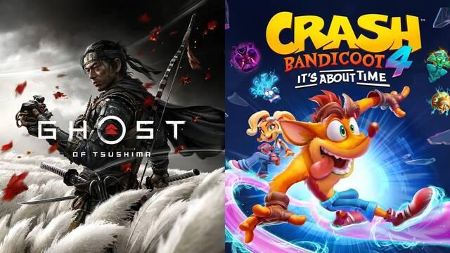 Lanzamientos PS4 2020