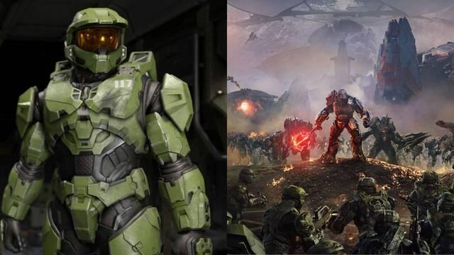 Los Desterrados serán los enemigos de Halo Infinite.