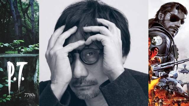 Kojima Productions desmiente los rumores sobre la salida de Kojima de Konami.