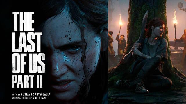 The Last of Us 2 banda sonora en Spotify y a la venta