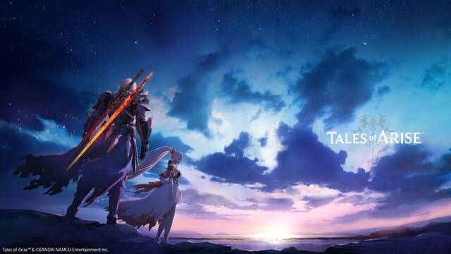 Tales of Arise se retrasa indefinidamente.