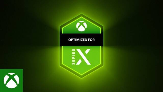 Así funciona el sello 'Optimizado para Xbox Series X'.