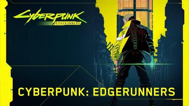 CD Projekt RED anuncia Cyberpunk: Edgerunners, un anime ambientado en el universo de Cyberpunk 2077.
