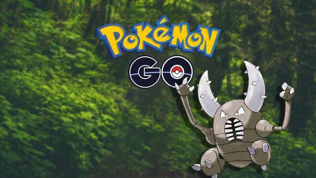 Pokémon Go: Cancelado el Día de incursiones con Pinsir de este fin de semana