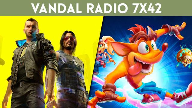 Vandal Radio 7x42 Cyberpunk 2077