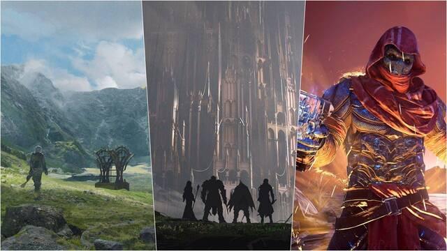 Square Enix Juegos E3
