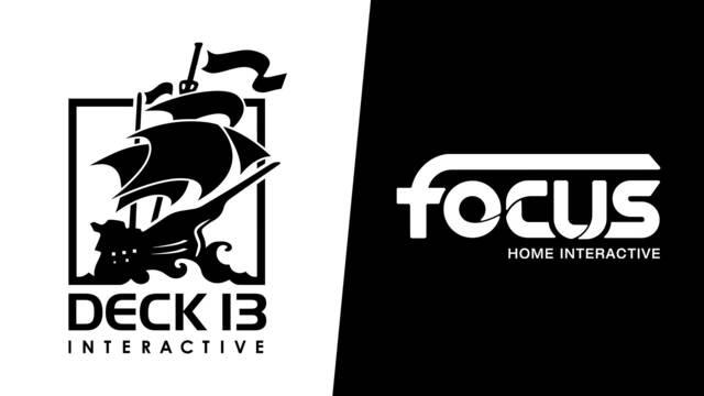 Focus Home Interactive adquiere Deck13 Interactive, creadores de The Surge