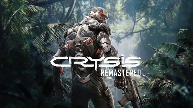 Crysis Remastered primer gameplay 1 de julio