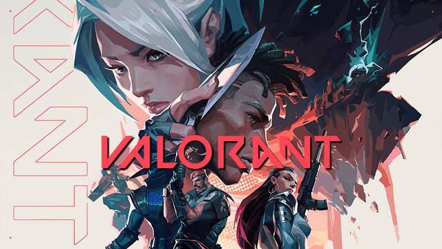 Valorant estrena versión 1.0: Nueva agente, mapa y más novedades