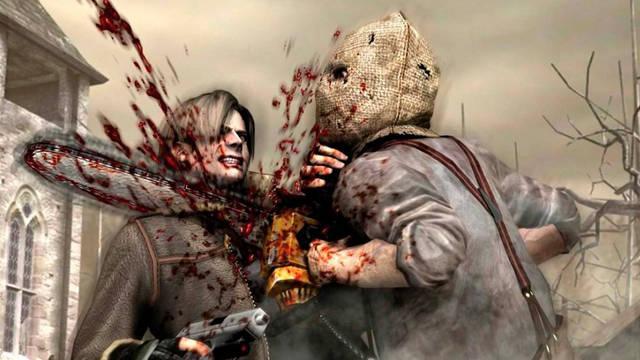 Resident Evil 4 con ampliación de su historia