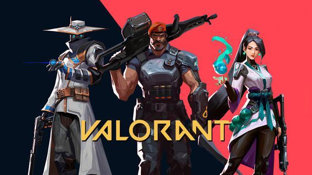 Valorant lanzará 6 agentes nuevos al año, confirman desde Riot Games
