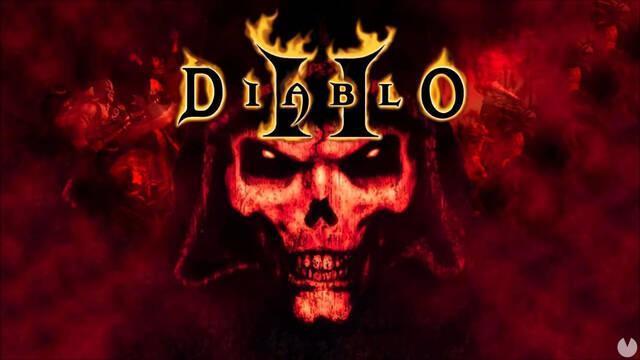 Diablo 2 cumple 20 años