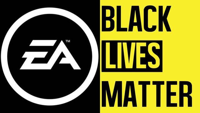 EA y el movimiento Black Lives Matter