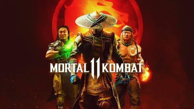 Mortal Kombat 11: Aftermath Kollection en Switch