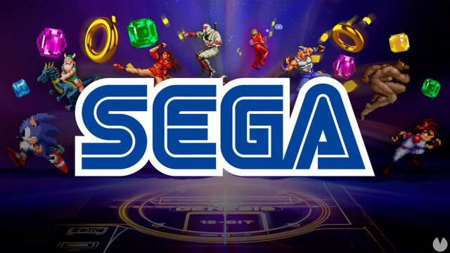 Sega 60º aniversario