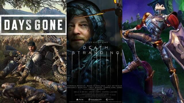 Days of Play ofertas y descuentos en PS Store