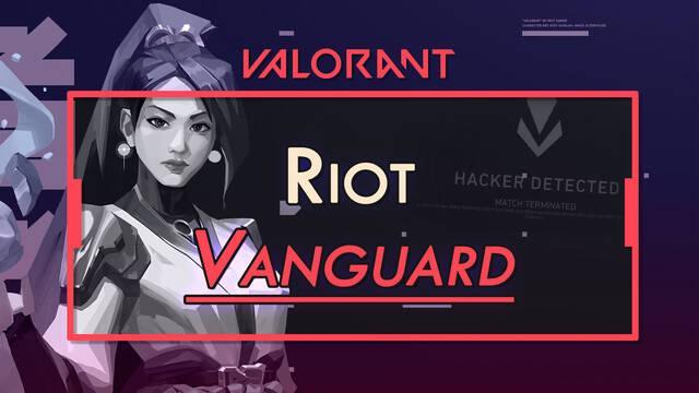 Valorant y Riot Vanguard: ¿cómo instalarlo y desactivarlo?