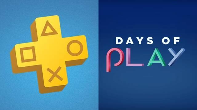 PlayStation Plus rebajado en los Days of Play